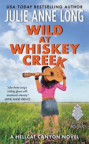 Wild at Whiskey Creek (Julie Anne Long)