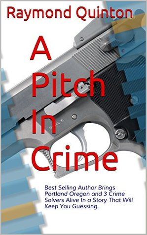 A Pitch In Crime