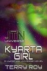 Kyarta Girl: Journey to Nyorfias Book 5