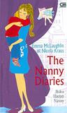 The Nanny Diaries - Buku Harian Nanny (Nanny, #1)
