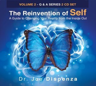 The Reinvention of Self, Vol 2: Q&A Series
