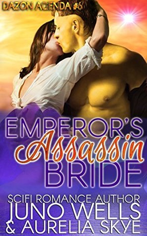Ebook Emperor's Assassin Bride by Juno Wells PDF!