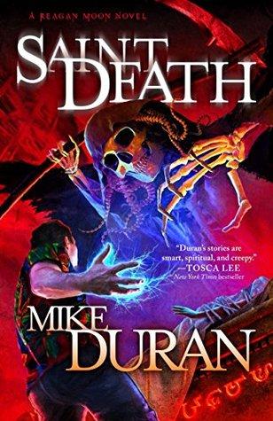 Saint Death(Reagan Moon 2)