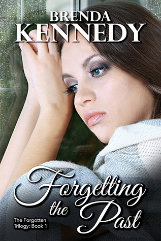 Forgetting the Past (The Forgotten Trilogy, #1)