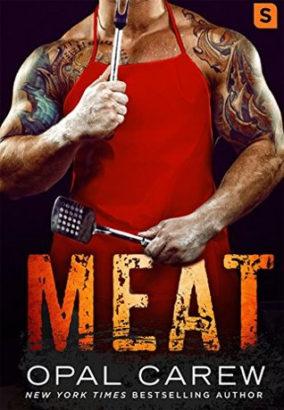 {Review} Meat by Opal Carew