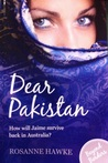 Dear Pakistan (Beyond Borders #1)