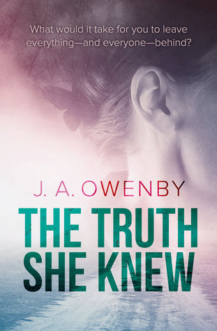 The Truth She Knew (The Truth Series #1)