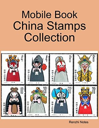 Mobile Book: China Stamps Collection