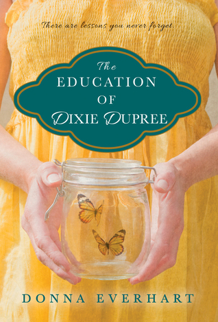 cover The Education of Dixie Dupree