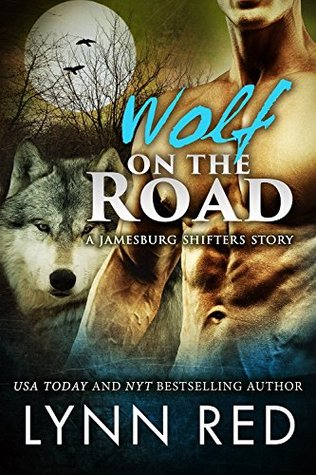 Wolf on the Road (The Jamesburg Shifters #9)