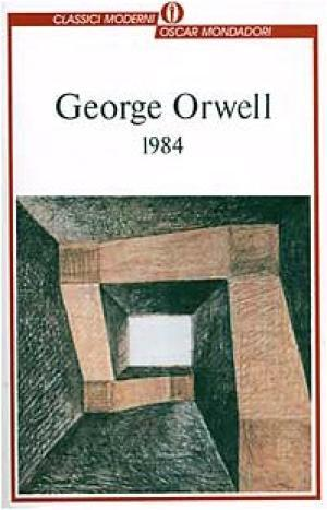 the possible societal disasters caused by a totalitarian government in 1984 a novel by george orwell