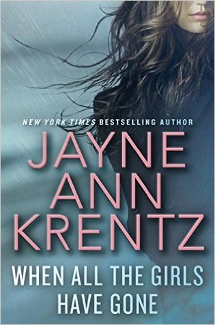 When All the Girls Have Gone (Jayne Ann Krentz)