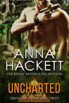 Uncharted (Treasure Hunter Security #2)