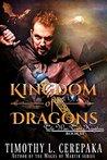 Kingdom of Dragons (The War-Torn Kingdom Book 3)