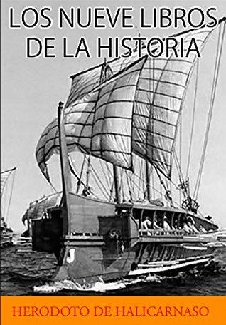 Los nueve libros de la Historia (Clásicos Griegos nº 3)