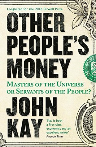Other Peoples Money Pdf