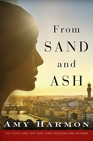 From Sand and Ash by Amy Harmon thumbnail