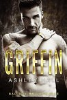 Griffin: Bad Boy MMA Romance