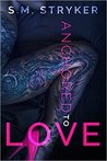 Anchored To Love (Second Chances #3)