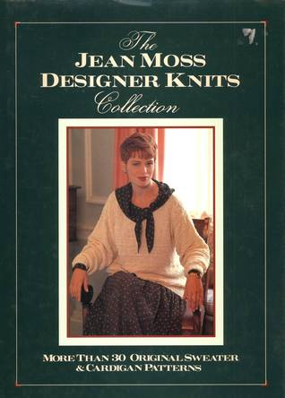 Designer Knits Collection by Jean Moss