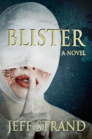 Blister cover