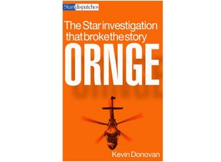 ORNGE: The Star investigation that broke the story