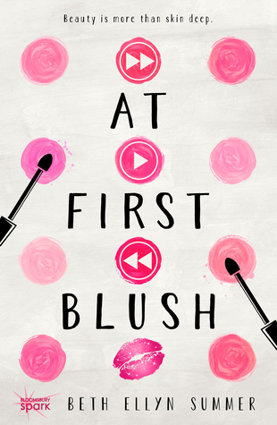 Review: At First Blush by Beth Ellyn Summer