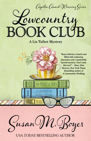 Lowcountry Book Club (Liz Talbot Mystery #5)