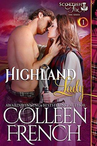 highland-lady