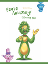 You're Amazing! [Starring You] by Mark Pichora