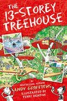 The 13-Storey Treehouse by Andy Griffiths