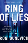 Ring of Lies (Alex Bartal - English Translation Order #1)