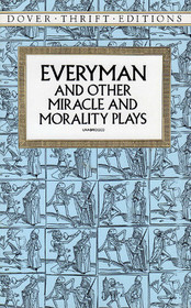 morality play characters