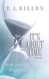 It's About Time (Time, #2.5)