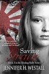 Saving Grace (Healing Ruby #3)
