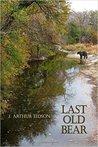 Last Old Bear