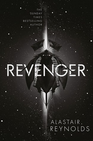 Alastair Reynolds – Revenger