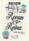 Revan & Reina by Christa Bella
