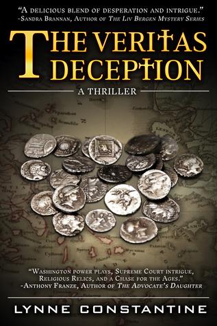 the-veritas-deception