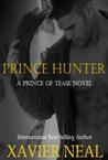 Prince Hunter (Princes of Tease #2)