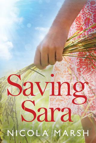 Saving Sara by Nicola Marsh