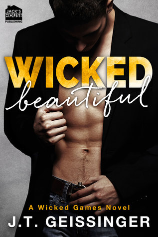Wicked Beautiful by J.T. Geissinger