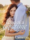 Love of a Lifetime (Finding Love, #3)