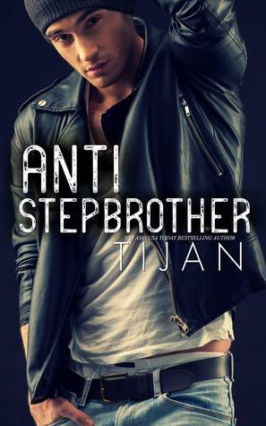 Anti-Stepbrother Book Cover