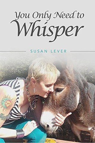 You only need to whisper