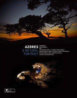 Azores - A Natural Portrait