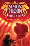 Simon Thorn and the Viper's Pit (Simon Thorn #2)