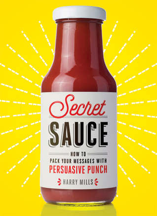 Secret Sauce: How to Pack Your Messages with Persuasive Punch