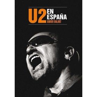 U2 En España por Xavier Balart