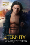 Eternity (Descendants of Ra #1)